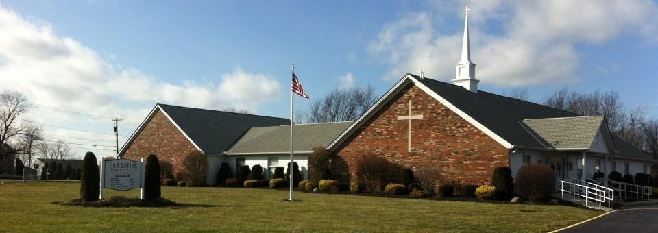 Lakeside Baptist Church, Painesville Ohio